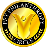 Pet Philanthropy Circle Award